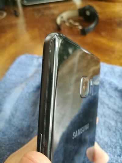 Aparecen los primeros defectos de fábrica en el Galaxy Note 7