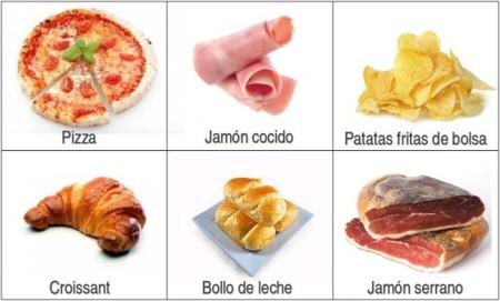 Adivina adivinanza: ¿cuál es el alimento con más colesterol?