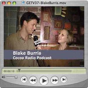 Scoble ya tiene vlog, Geek TV