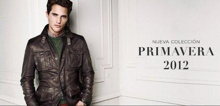 HE by Mango Primavera-Verano 2012. Un primer avance de su nueva colección