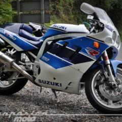 Foto 8 de 25 de la galería suzuki-gsx-r-750-1990 en Motorpasion Moto