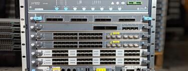 El mercado de servidores crece un 12 por ciento en el primer trimestre de 2021