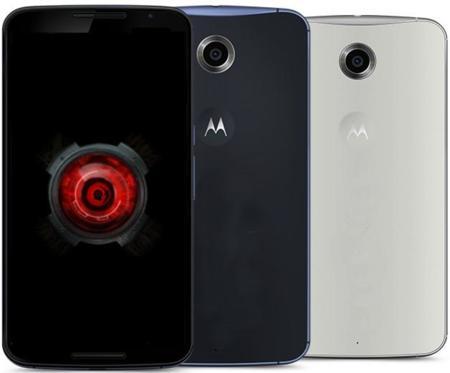 Motorola podría estar preparando su propio Nexus 6 supervitaminado para 2015