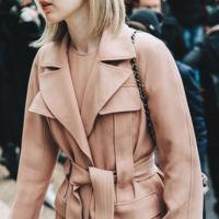 Viste tus días con el color blush