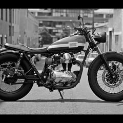 Foto 81 de 99 de la galería kawasaki-w800-deus-ex-machina en Motorpasion Moto