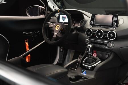 Nissan Sentra Cup 4