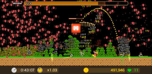 Monster Box, un especial juego en el que serás el 'master' de una caja de monstruos