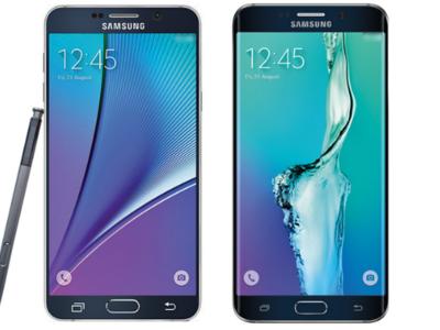 Se filtran nuevos renders y las supuestas especificaciones del Galaxy Note 5 de Samsung