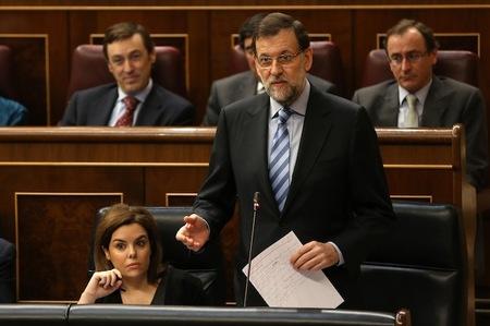 Rajoy pone fecha en 2014 para la liquidación del IVA cuando se cobre