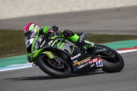 Lucas Mahias Supersport Paises Bajos 2019