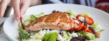 A mayor adherencia a una alimentación saludable menor riesgo de sufrir enfermedades cardiovasculares, según la ciencia