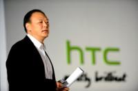 Peter Chou delega funciones en HTC para centrarse en la creación de nuevos productos