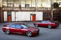 """Auto Show de Los Angeles: Dodge Charger y Challenger edición """"100 Aniversario"""""""