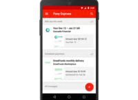 Google está haciendo pruebas para que podamos pagar facturas desde la app de GMail