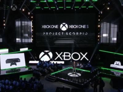 ¿Te perdiste la conferencia de Microsoft en E3? Estos son todos los tráilers de los videojuegos que presentó la compañía