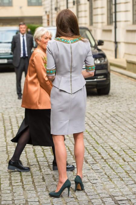 Kate Middleton Matthew Williamson 3