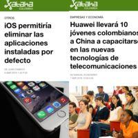 Xataka Colombia ahora está en Instant Articles de Facebook