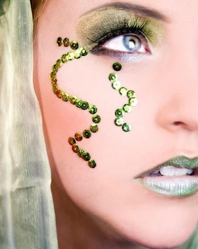 Maquillaje de fiesta