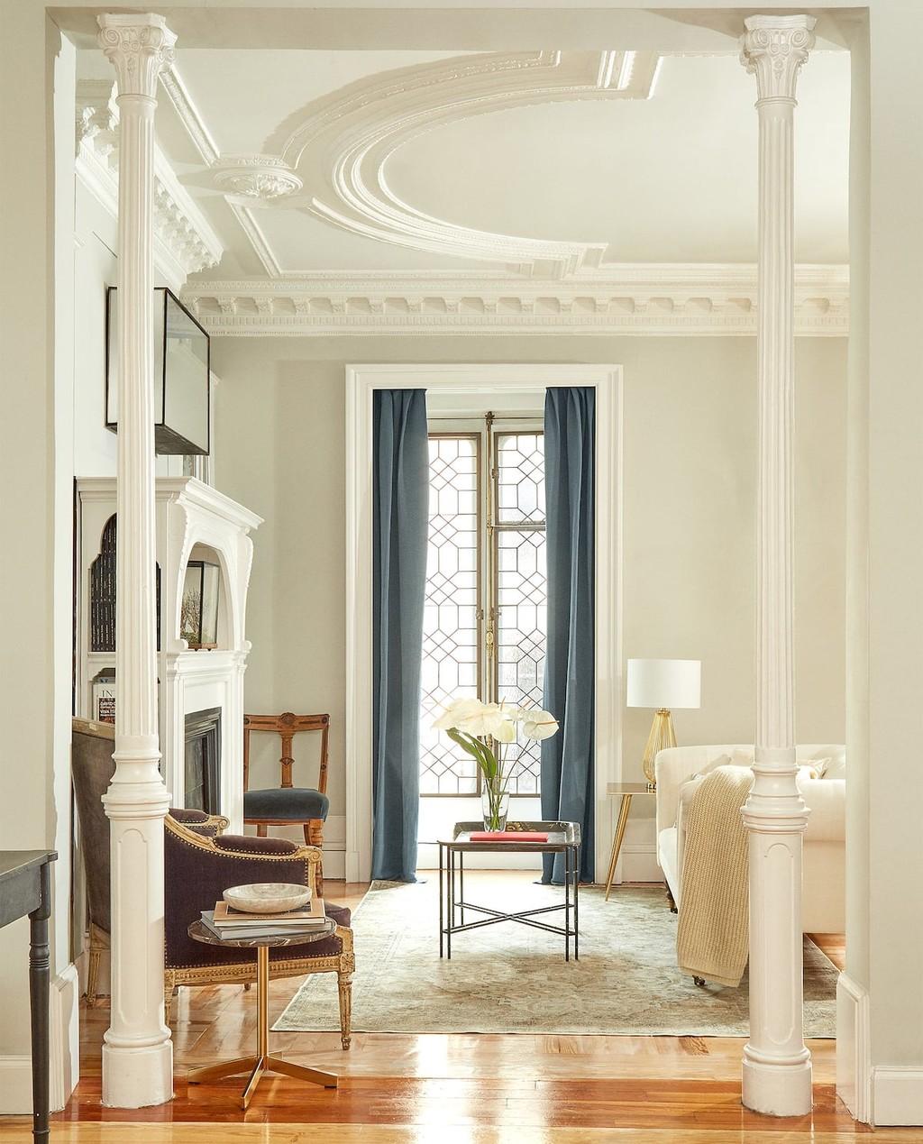 Tu casa más brillante y luminosa con los brillos dorados de la última colección de Zara Home