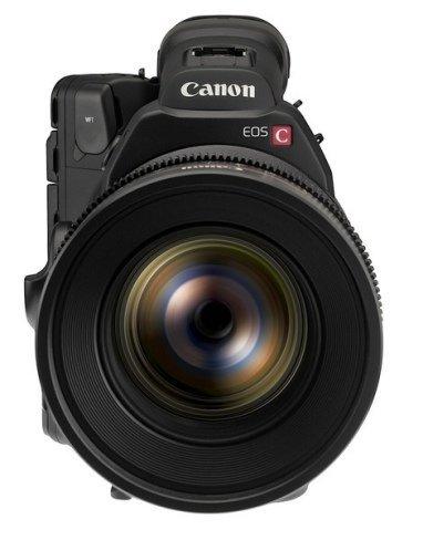 Canon Cinema EOS C300, una cámara para hacer cine