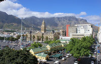 Sudáfrica, un país de desigualdades económicas (II)