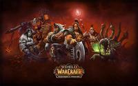 La quinta expansión de World of Warcraft ya camina entre nosotros