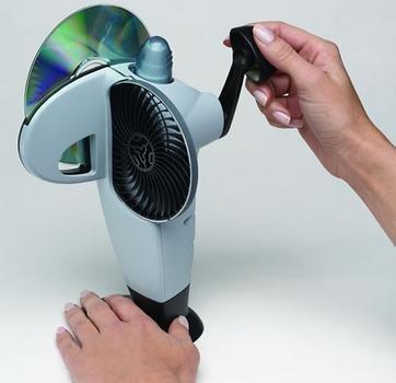 CD/DVD Doctor cura tus unidades ópticas
