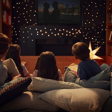 Las mejores 53 películas para ver con niños en Netflix, Amazon, HBO y Movistar+ (recomendadas por edades)