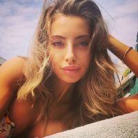 Venga, vamos a hablar de Alessia Tedeschi: la posible novia de Cristiano Ronaldo