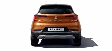 Renault Captur 2020 9