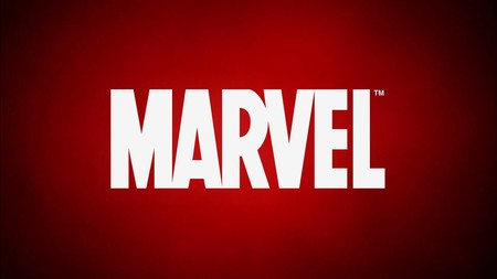 Marvel Entertainment Logo 2002
