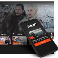 fuboTV ya está disponible en España: Movistar Series y 12 canales nacionales desde 2,99 euros al mes