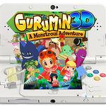 El colorido RPG de Nihon Falcom, Gurumin 3D: A Monstrous Adventure ya se encuentra disponible en la eShop
