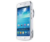Samsung Galaxy S4 Zoom ya está aquí