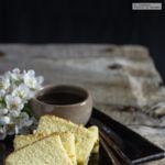 Receta de bizcocho japonés Castella o Kasutera カステラ