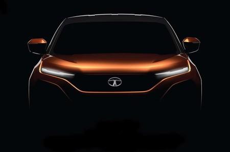 Tata, la marca del auto más barato del mundo, prepara SUV basado en el Evoque