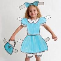 Muñeca de papel