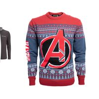 Ofertas en el outlet de Zavvi con packs misteriosos frikis o descuentos en Avengers, Wonder Woman y más