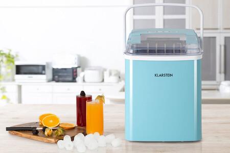 Máquinas para hacer hielo: ¿cuál es mejor comprar? Consejos y recomendaciones