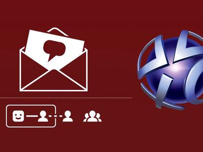 ¿Te está llegando Spam a tu PS4? Tranquilo, te explicamos por qué y cómo evitarlo