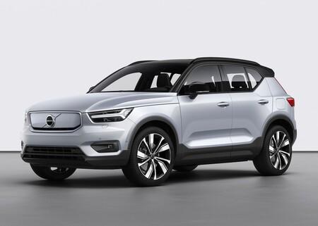 Volvo Sera Marca De Autos Electricos En El Futuro 2