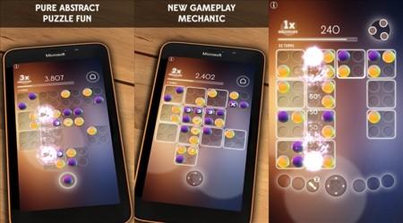 Blastball Go, un interesante juego para Windows Phone que nos hará pensar un poco