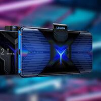 El Lenovo Legion Phone Duel llega a España: precio y disponibilidad oficiales del primer móvil gaming de Lenovo