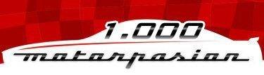 Celebrando la entrada 1000
