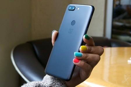 OnePlus 5T, análisis: el segundo OnePlus que sí vale la pena importar a México