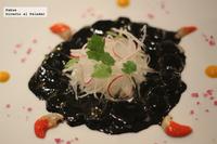 Restaurante Tampu. Buena cocina peruana en Madrid