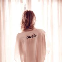 Guapa por fuera, perfecta por dentro. For Love & Lemons lanza una colección lencera para dar el sí, quiero