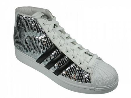 Zapatillas Adidas JS Sequin