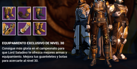 Iron Banner Destiny (4)