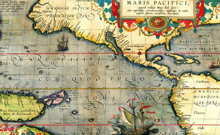 Amazon y RTVE buscan la nueva 'Master & Commander' con 'Sin límites', ambiciosa serie sobre el viaje de Magallanes y Elcano